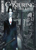 Read DC Horror Presents: The Conjuring: The Lover online