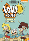 Read The Loud House Summer Special online