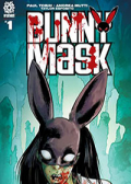 Read Bunny Mask online