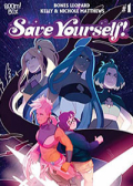 Read Save Yourself! online