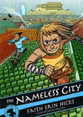 Read The Nameless City online
