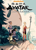 Read Nickelodeon Avatar: The Last Airbender–The Lost Adventures & Team Avatar Tales Library Edition online