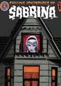 Read Chilling Adventures of Sabrina online