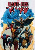 Read Giant-Size X-Men: Tribute To Wein & Cockrum Gallery Edition online