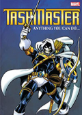 Read Taskmaster: Anything You Can Do... online