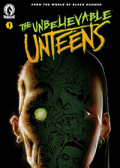 Read The Unbelievable Unteens: From the World of Black Hammer online