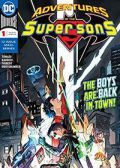Read Adventures of the Super Sons online