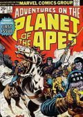 Read Adventures on the Planet of the Apes online
