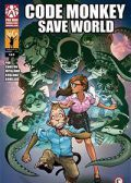 Read Code Monkey Save World online