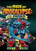Read Age of Apocalypse: The Chosen online