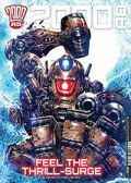 Read 2000 AD online