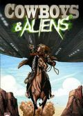 Read Cowboys & Aliens online