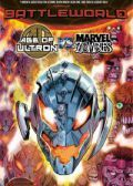 Read Age of Ultron Vs. Marvel Zombies online