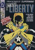 Read Agent Liberty Special online