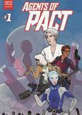Read Agents of P.A.C.T. online
