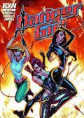 Read Danger Girl: Revolver online