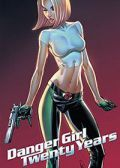 Read Danger Girl: Twenty Years online