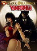 Read Dark Shadows/Vampirella online
