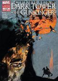 Read Dark Tower: The Gunslinger - The Man in Black online