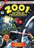 Read 2001: A Space Odyssey [Marvel Treasury Special] online
