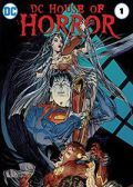 Read DC House of Horror online
