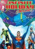 Read DCU Infinite Holiday Special online