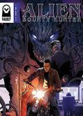 Read Alien Bounty Hunter online