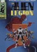 Read Alien Legion online