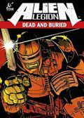 Read Alien Legion: Dead and Buried online