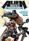 Read Alien Legion: Uncivil War online