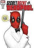 Read Deadpool: Secret Agent Deadpool online