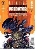 Read Aliens vs. Predator vs. The Terminator online