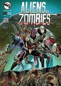 Read Aliens vs. Zombies online