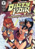Read Dirty Pair: Run From the Future online