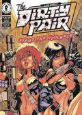 Read Dirty Pair: Start the Violence online