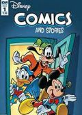 Read Disney Comics and Stories online
