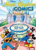 Read Disney Magic Kingdom Comics online