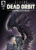 Read Aliens: Dead Orbit online