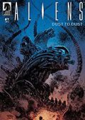 Read Aliens: Dust To Dust online