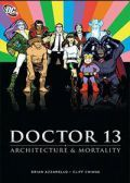 Read Doctor 13: Architecture & Mortality online