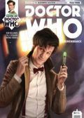Read Doctor Who: The Eleventh Doctor Year Three online