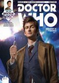 Read Doctor Who: The Tenth Doctor Year Three online