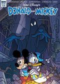 Read Donald and Mickey online