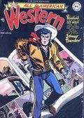 Read All-American Western online