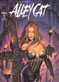 Read Alley Cat online