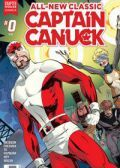 Read All-New Classic Captain Canuck online