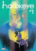 Read All-New Hawkeye (2016) online