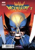 Read All-New Wolverine (2016) online