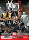 Read All-New X-Men (2013) online