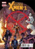 Read All-New X-Men (2016) online